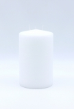 Triple wick candle 200x120