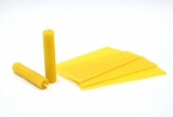 Beeswax comb 18x10+wick