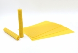 Beeswax comb 18x32+wick