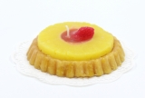 Fruit tartlet Pineapple