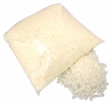 Rapeseed wax 1kg for pillars