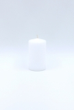 Pillar candle 120x70mm