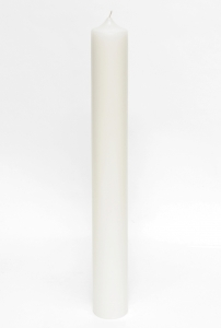 Fireplace candle 400x60mm
