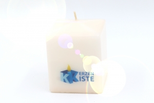 Photocandle Square 100x80x80