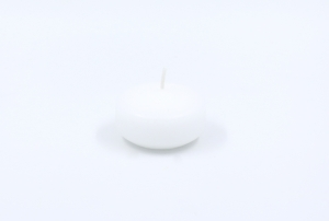 Floating candle small Ø 5 cm