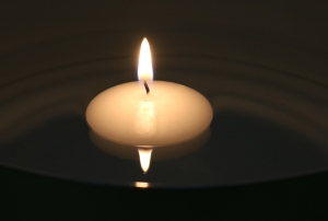 Floating Candle small