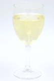 White Wine candle 0,2l