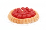 Fruit tartlet Cherry