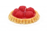 Fruit tartlet Strawberry