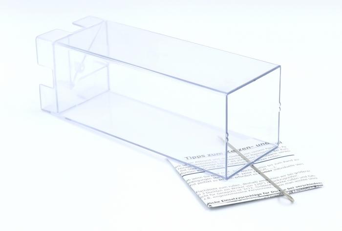 kerzengie form quadrat 160 x 60 mm ab 8 95. Black Bedroom Furniture Sets. Home Design Ideas