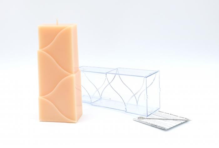 kerzengie form stufen ab 10 45. Black Bedroom Furniture Sets. Home Design Ideas