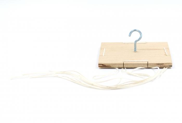 dochthalteplatte f r 8 kerzen ab 4 10. Black Bedroom Furniture Sets. Home Design Ideas