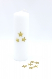 Deco stars, 9 pcs. 26mm