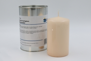 Candle lacquer glossy 1l