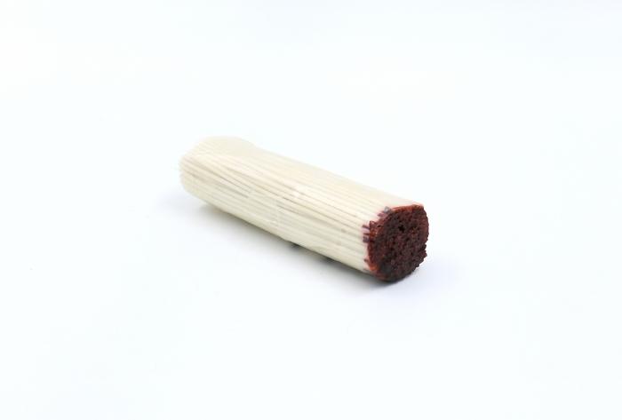 Nr.10 Kerzendocht Docht Ø 1 bis 2,6 mm Kerzen von 0,5 bis 10cm Runddocht Nr.0