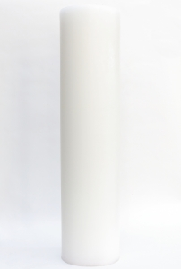 Giant candle app.1000x240mm