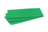 Deco-wax 10x20cm Light green