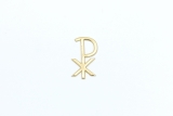 Monogram Chi Rho small