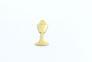Chalice with IHS monogram